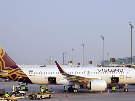 Vistara to commence direct flights to Maldives starting 3rd March