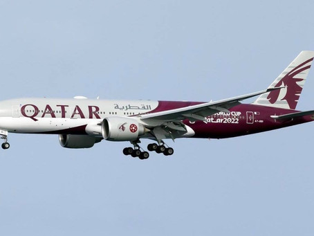 Qatar Airways To Offer Exclusive FIFA World Cup 2022 Travel Packages For Privilege Club Members