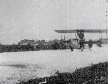 On this day 78 years ago the first aircraft landed in the Coral Runway in Gan Addu Atoll