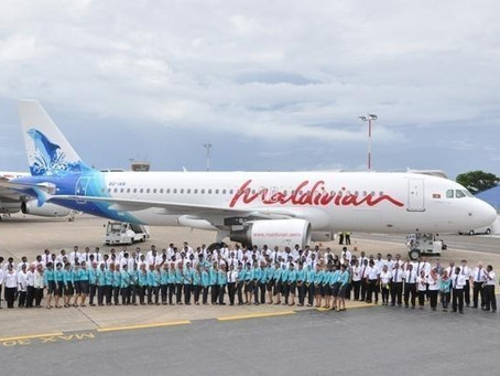 BREAKING: Many Pilots Have Resigned From National Airline Maldivian