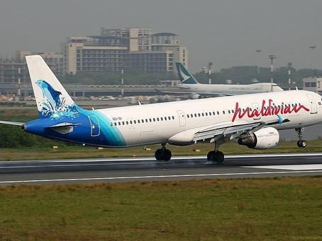 Maldivian To Commence Maafaru To New Delhi Flights In October