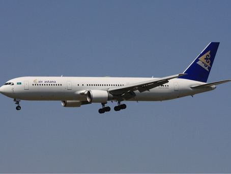 Air Astana To Resume Direct Flights To Maldives On 4th October
