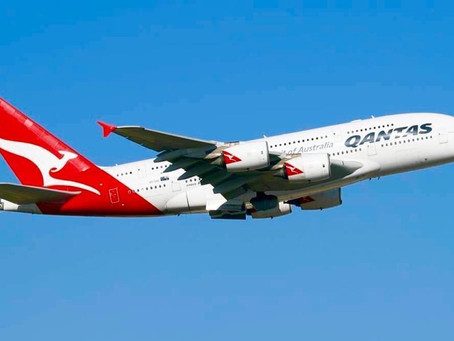 Qantas planing to resume Airbus A380 operations