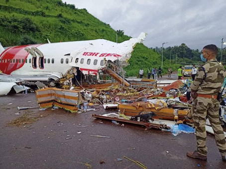 An update in to the Air India Express Flight 1344 crash.