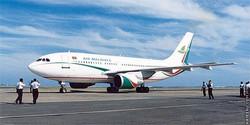 Air Maldives Airbus