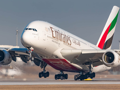 Close To 100 Pilots Returning To Work Each Month At Emirates