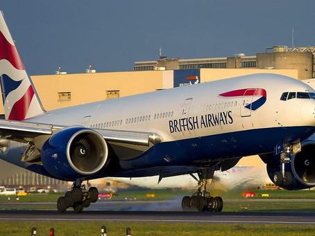 British Airways Doubles Flights To India