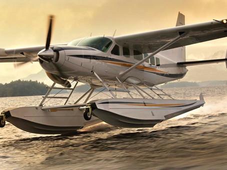 Siam Seaplane, First Of It's Kind Premium Seaplane Service In Thailand