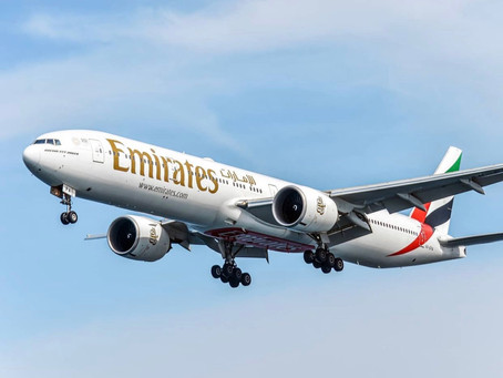 Emirates starts trials of IATA's Travel Pass