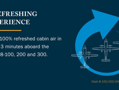 How safe are the cabins in our domestic flight operations ?