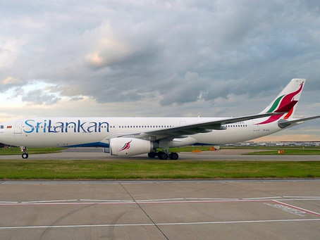 SriLankan Airlines Resumes Daily Flight Service To The Maldives