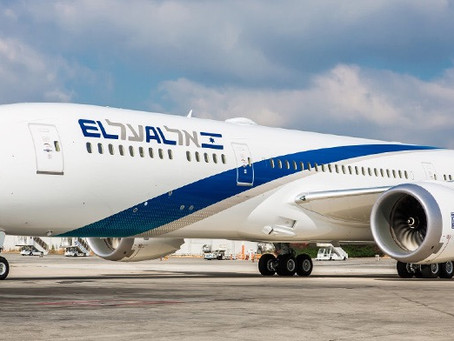 27 year old New York student becomes the owner of Israel's national airline El Al