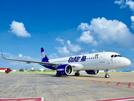 GoAir to commence direct flights from Hyderabad to Male' starting 11th February