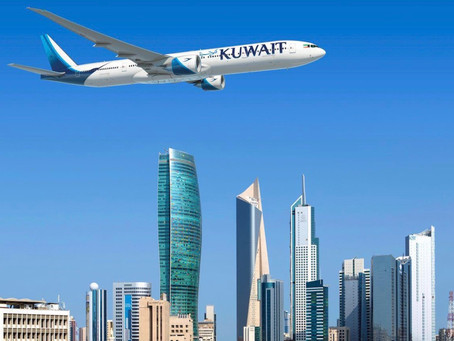 Kuwait To Allow Flights To Morocco & Maldives Starting 1st August