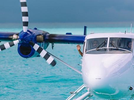 Manta Air Hiring Cadet Pilots For DHC6 Twin Otter