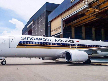 Singapore Airlines to commence Boeing 737 services in March, First time in 40 years