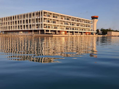 MACL announces Leasing of Lounge Spaces at the New Seaplane Terminal Building at VIA