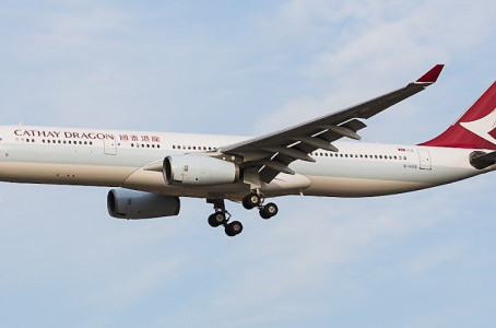 Cathay Pacific to close down regional airline Cathay Dragon affecting 5,900 employees