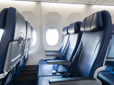 Cabin Crew arrested after theft of 3000$ according to report