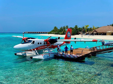 PCR test no longer required for tourists visiting after vaccination to the Maldives