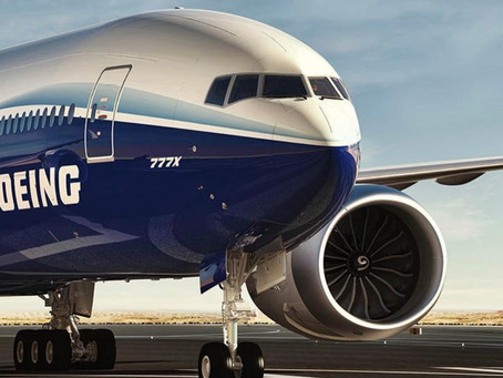 The GE9X, the largest aircraft engine designed for the 777X receives certification