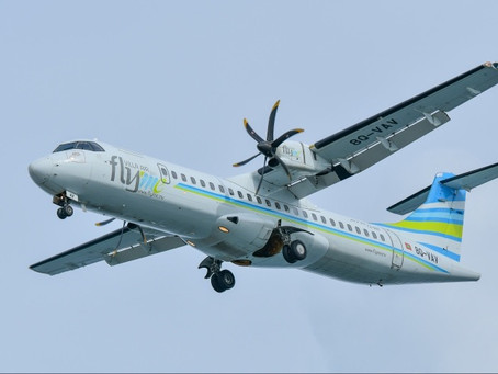 Villa Air Flyme To Commence International Flights To Bangalore, India on 26th September