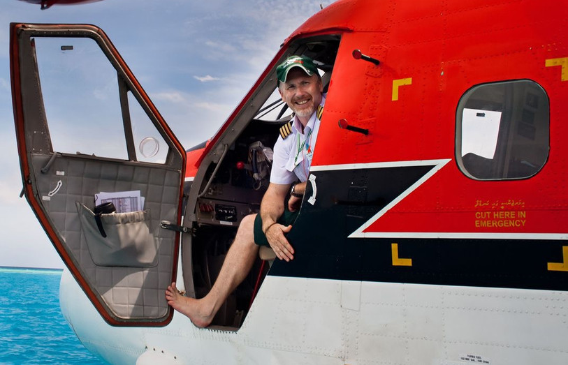 Job Alert: Trans Maldivian Airways hiring Captains and First Officers for DHC6 Twin Otter