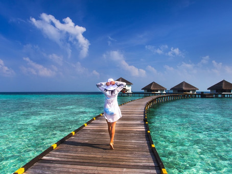 India Regains Top Position As The Biggest Tourist Market For Maldives In 2021
