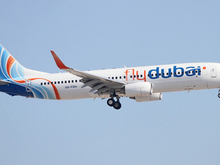 Due To High Demand Flydubai Now Operating Three Daily Flight To Maldives