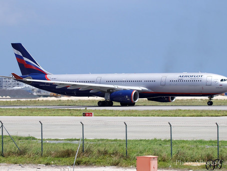 Russian national flag carrier Aeroflot to resume flight services to the Maldives.