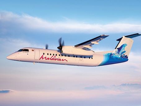 Maldivian's Special Flights On Eid To Dharavandhooo & Hanimaadhoo