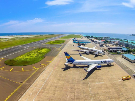 What's next for the airlines in the Maldives through COVID-19?