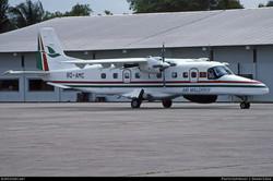 8Q-AMC Dornier 228-212