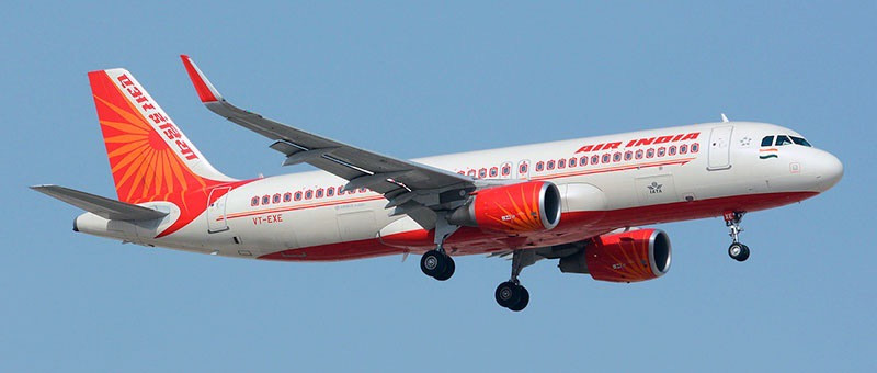 Along With Maldives, Air India To Resume Flights To Malaysia