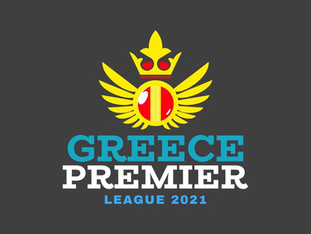 Welcome to the Greece Premier League 2021