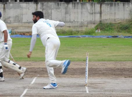 Old but turned Young Bowling Sensation: Amit Kohli