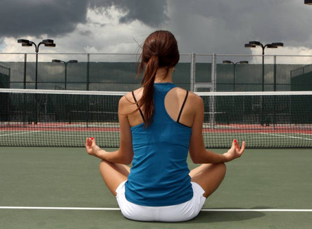 Why is mental strength important in Sports?