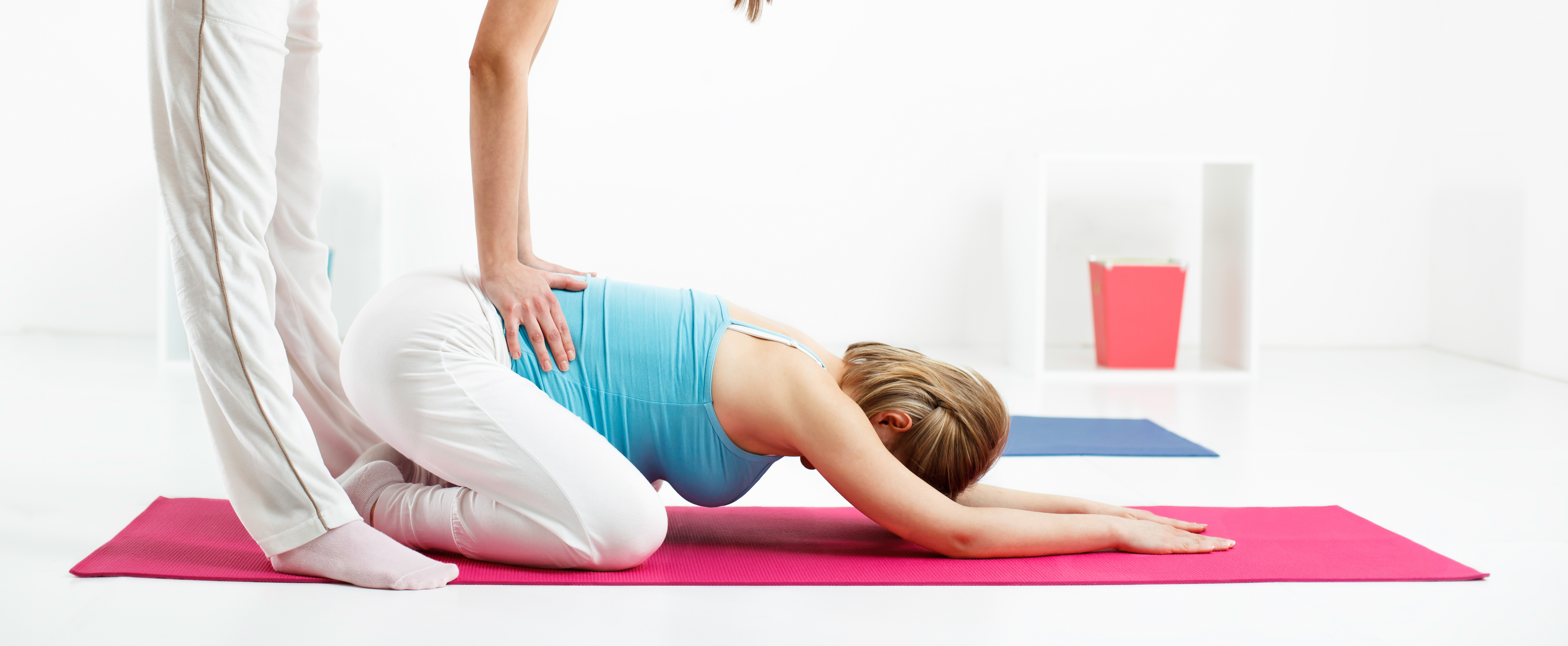 Prenatal Physical Therapy