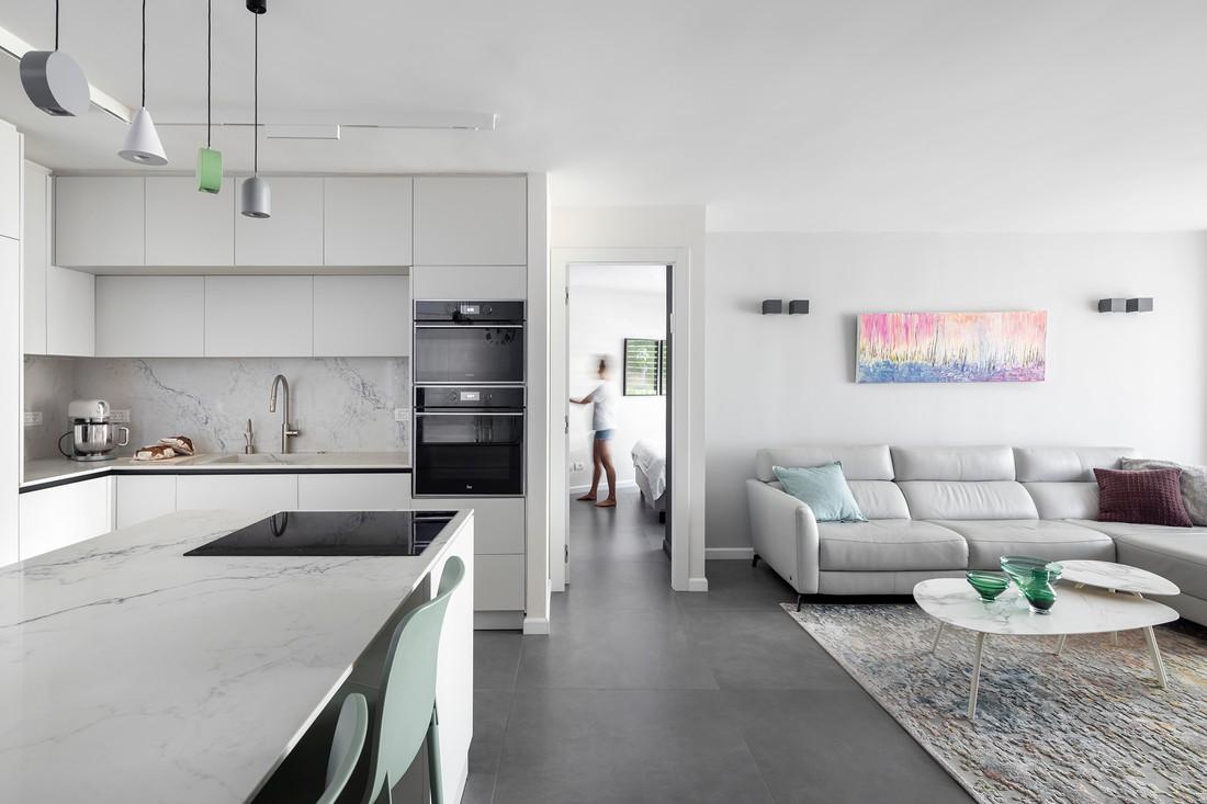 Neta-Li Noy interior designer
