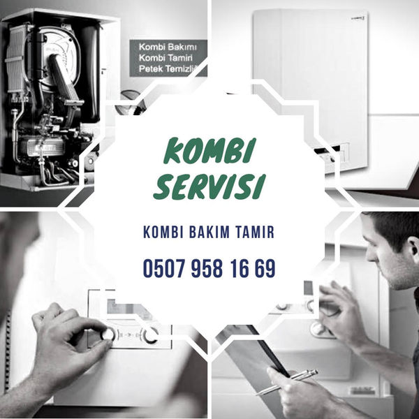 İstanbul kombi servisi