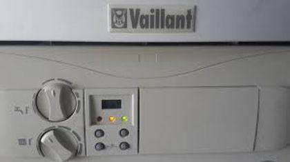 Vaillantkombi arıza çözümü