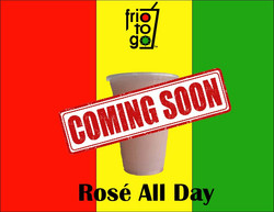Rose All Day coming soon