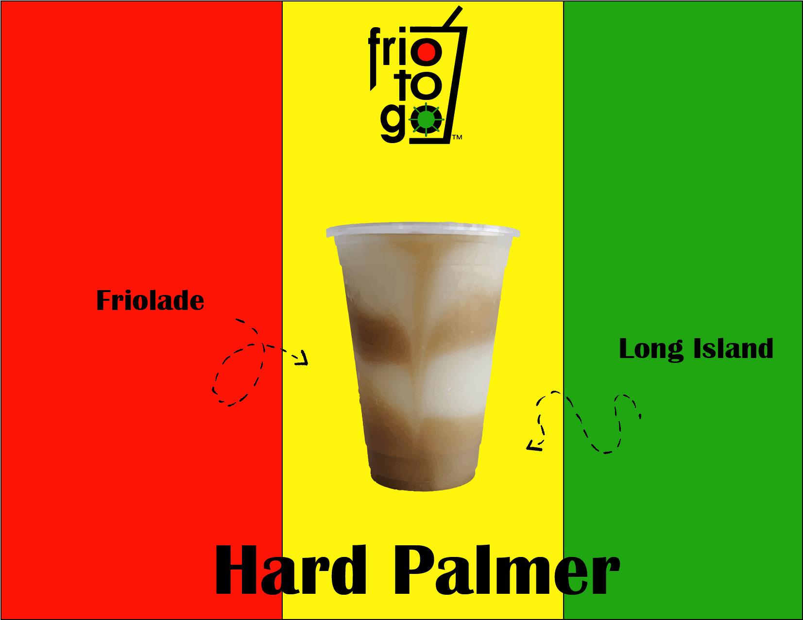 Hard Palmer