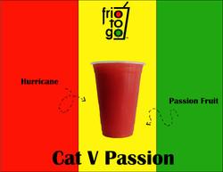 Cat V Passion
