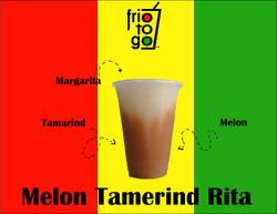 Melon Tamerind Rita