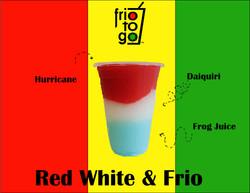 Red White & Frio
