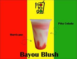 Bayou Blush