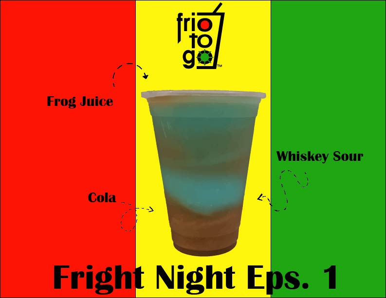 Fright Night Eps. 1