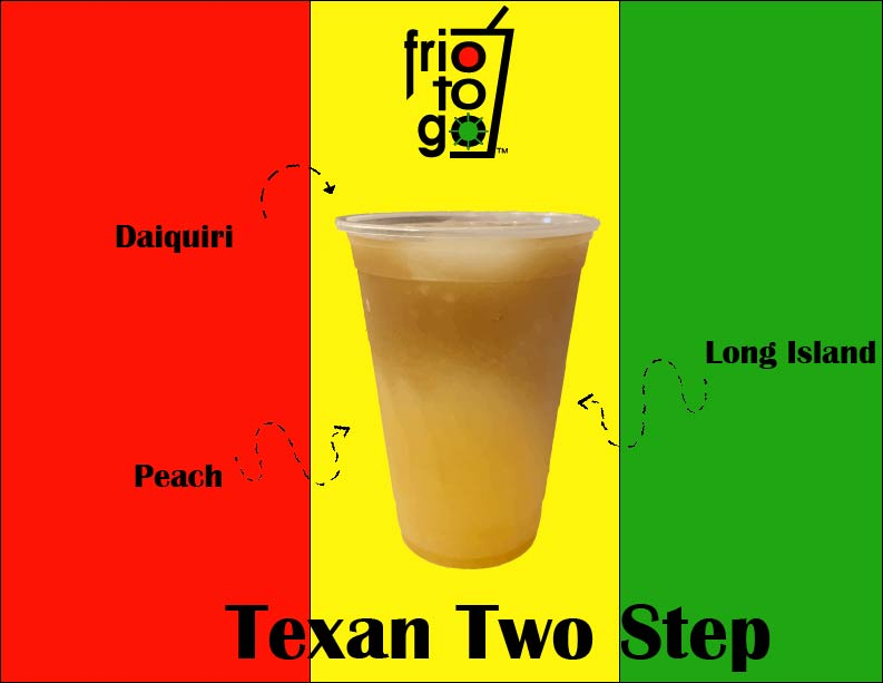 Texan Two Step