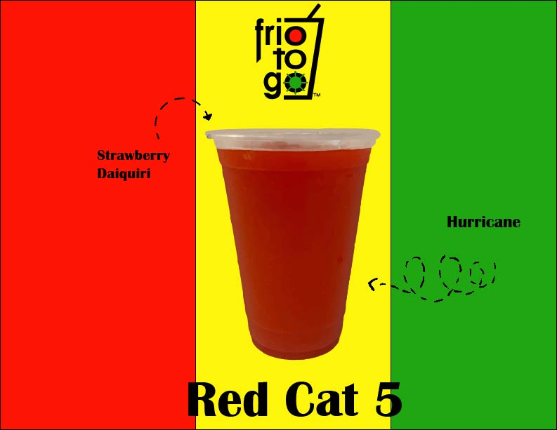 Red Cat 5